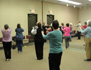 Tai Chi with Ralph Quinn